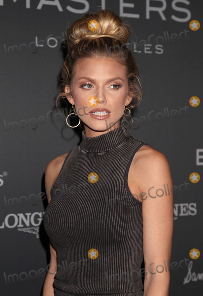 AnnaLynne McCord Photo - 29 September 2016 - Long Beach California - AnnaLynne McCord Longines Masters Los Angeles Gala held at Long Beach Convention Center Photo Credit Russ ElliotAdMedia