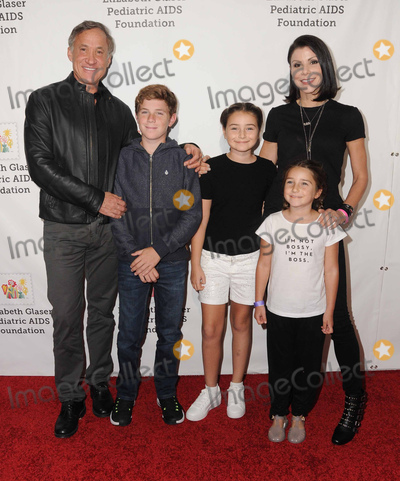 Heather Dubrow Photo - 23 October 2016 - Culver City California Terry Dubrow Heather Dubrow Elizabeth Glaser Pediatric Aids Foundation A Time For Heroes Family Festival held at Smashbox Studios Photo Credit Birdie ThompsonAdMedia