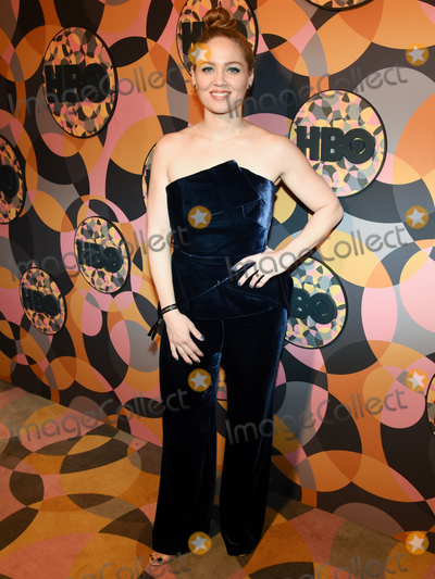 Erika Christensen Photo - 05 January 2020 - Beverly Hills California - Erika Christensen 2020 HBO Golden Globe Awards After Party held at Circa 55 Restaurant in the Beverly Hilton Hotel Photo Credit Billy BennightAdMedia
