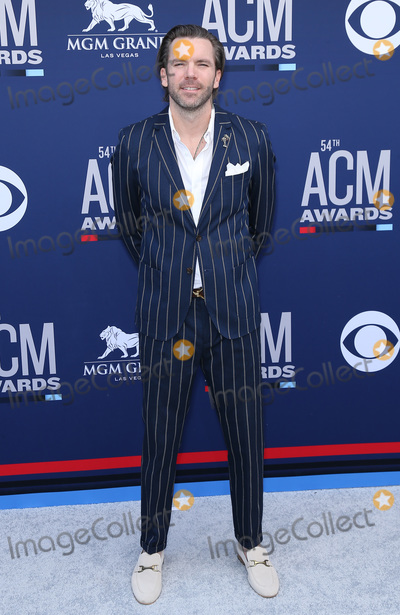 TK Photo - 07 April 2019 - Las Vegas NV - TK McKamy 54th Annual ACM Awards Arrivals at MGM Grand Garden Arena Photo Credit MJTAdMedia