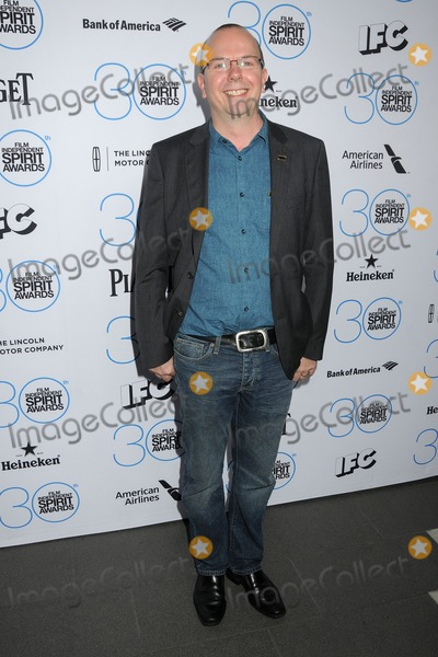 Col Needham Photo - 10 January 2015 - West Hollywood California - Col Needham 2015 Film Independent Spirit Awards Nominees Brunch held at BOA Steakhouse Photo Credit Byron PurvisAdMedia