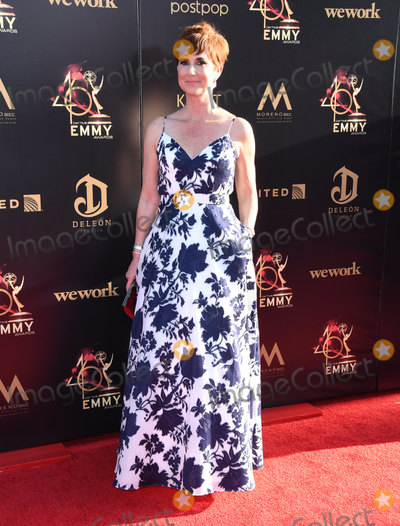 Anne Marie Photo - 03 May 2019 - Pasadena California - Anne Marie Cummings 46th Annual Daytime Creative Arts Emmy Awards - Arrivals held at Pasadena Civic Center Photo Credit Birdie ThompsonAdMedia