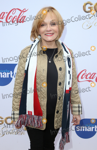Cathy Rigby Photo - 05 January 2019 - West Hollywood California - Cathy Rigby 6th Annual Gold Meets Golden Party Hosted by Nicole Kidman and Nadia Comaneci held at the House on Sunset Photo Credit Faye SadouAdMedia