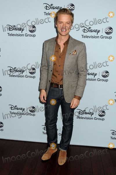 Adam Campbell Photo - 17 January 2014 - Pasadena California - Adam Campbell ABCDisney Winter 2014 TCA Press Tour Party held at the Langham Huntington Hotel Photo Credit Byron PurvisAdMedia