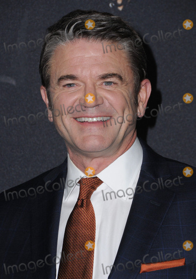 John Michael Higgins Photo - 11 December  2017 - Hollywood California - John Michael Higgins Pitch Perfect 3 Los Angeles Premiere held at Dolby Theatre in Hollywood Photo Credit Birdie ThompsonAdMedia