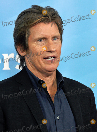 Denis Leary Photo - 19 January 2014 - Pasadena California - Denis Leary Sirens NBCUniversal 2014 Winter Press Tour held at the Langham Huntington Hotel Photo Credit Christine ChewAdMedia