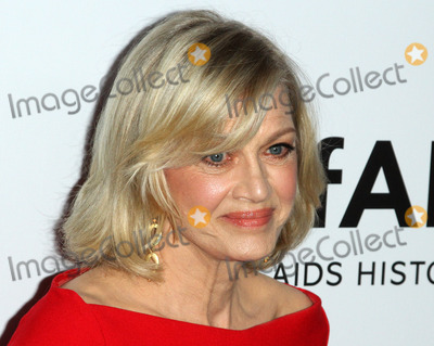 Diane Sawyer Photo - 13 October 2017 - Beverly Hills California - Diane Sawyer 2017 amfAR Gala Los Angeles held at Green Acres Estate in Beverly Hills Photo Credit AdMedia