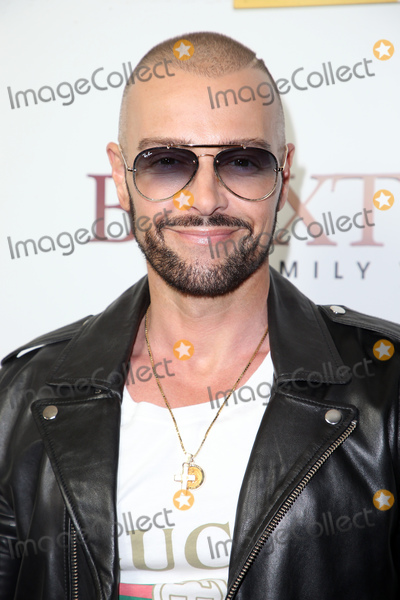 Joey Lawrence Photo - 2  April 2019 - West Hollywood California - Joey Lawrence WE tv Celebrates The Premiere Of Braxton Family Values  held at Doheny Room Photo Credit Faye SadouAdMedia