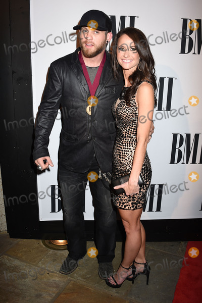 Amber Cochran Photo - 03 November 2015 - Nashville Tennessee - Brantley Gilbert Amber Cochran 63rd Annual BMI Country Awards 2015 BMI Country Awards held at BMI Music Row Headquarters Photo Credit Laura FarrAdMedia