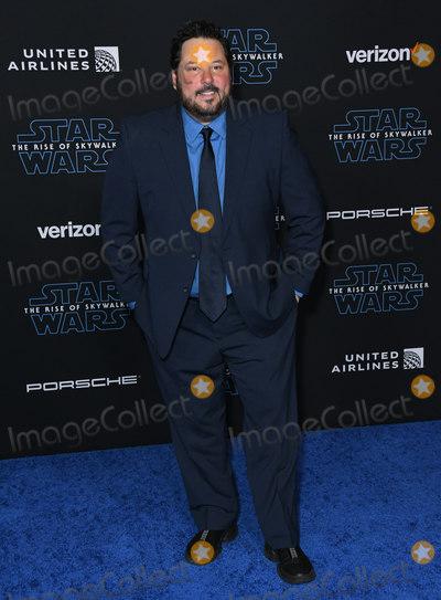 Greg Grunberg Photo - 16 December 2019 - Hollywood California - Greg Grunberg  Disneys Star Wars The Rise Of Skywalker Los Angeles Premiere held at Hollywood Photo Credit Birdie ThompsonAdMedia