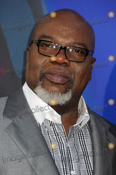 T D Jakes Photo - 16 August 2012 - Hollywood California - TD Jakes TD Jakes Sparkle Los Angeles Premiere held at Graumans Chinese Theatre Photo Credit Byron PurvisAdMedia