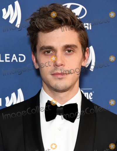 Antoni Porowski Photo - 28 March 2019 - Beverly Hills California - Antoni Porowski 30th Annual GLAAD Media Awards held at Beverly Hilton Hotel Photo Credit Birdie ThompsonAdMedia