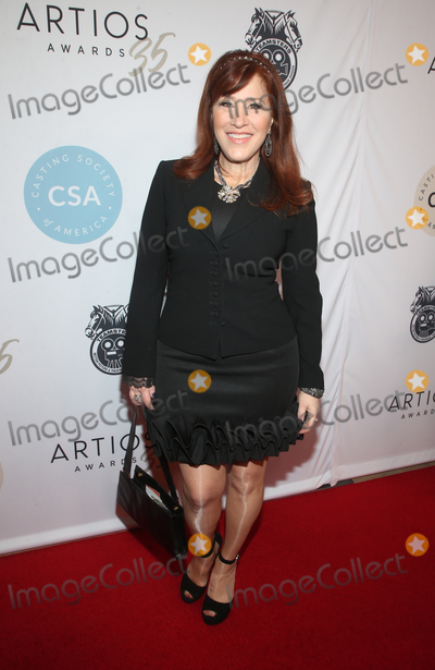 Ann Walters Photo - 30 January 2020 - Beverly Hills California - Lisa Ann Walter The 2020 Casting Society of Americas Artios Awards held at The Beverly Hilton Hotel Photo Credit FSAdMedia