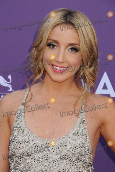 Ashley Monroe Photo - 7 April 2013 - Las Vegas California - Ashley Monroe 48th Annual Academy of Country Music Awards - Arrivals held at the MGM Grand Garden Arena Photo Credit Byron PurvisAdMedia