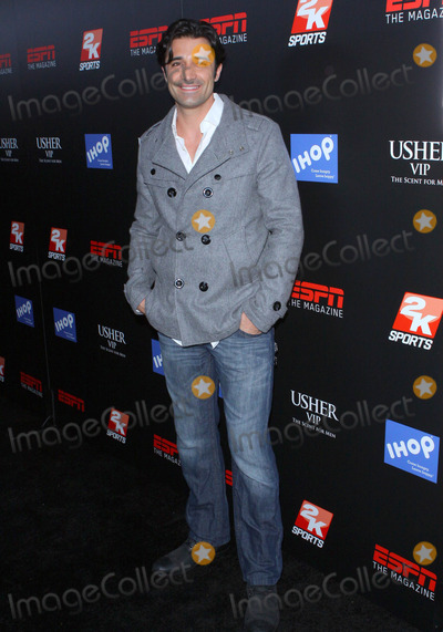 Gilles Marini Photo - 18 February 2011 - Los Angeles California - Gilles MariniESPN The Magazines After Dark NBA ALL-STAR PARTY  held at  My House Photo TConradAdMedia