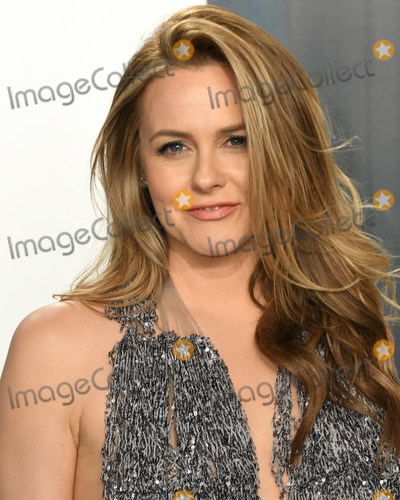 Alicia Silverstone Photo - 09 February 2020 - Los Angeles California -  2020 Vanity Fair Oscar Party following the 92nd Academy Awards held at the Wallis Annenberg Center for the Performing Arts Photo Credit Birdie ThompsonAdMedia