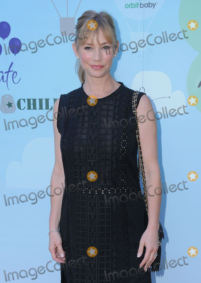 Meredith Monroe Photo - 24 September 2016 - Culver City California Meredith Monroe Step2 and FavoredBy Present the 5th Annual Red Carpet Safety Event held at The Commissary at Sony Pictures Studios Photo Credit Birdie ThompsonAdMedia