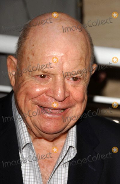 Bob Newhart Photo - Don Ricklesat TV Lands Celebration for the 35th Anniversary of THE BOB NEWHART SHOW The Paley Center for Media Beverly Hills CA 09-05-07