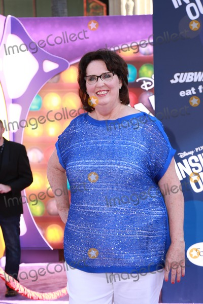 Phyllis Smith Photo - Phyllis Smithat the Inside Out Premiere El Capitan Theatre Hollywood CA 06-08-15