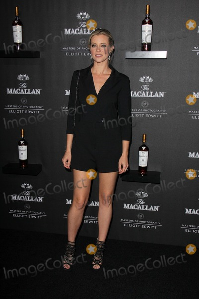 Leica Gallery Photo - Amy Smartat the Macallan Masters of Photography Featuring Elliott Erwitt Leica Gallery Los Angeles CA 10-24-13