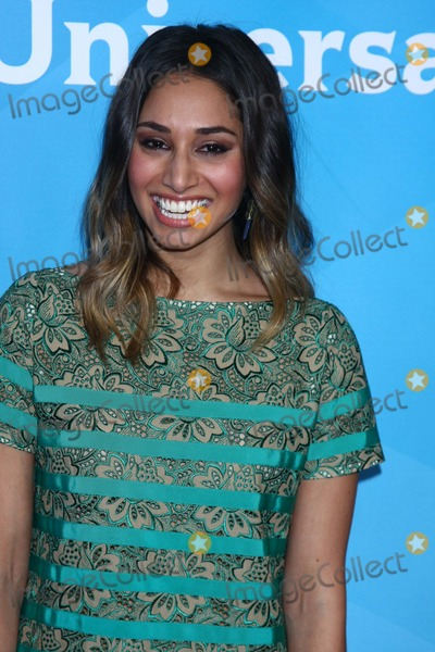 Meaghan Rath Photo - Meaghan Rathat NBCUniversals 2013 Winter TCA Tour Day 2 Langham Huntington Hotel Pasadena CA 01-07-13