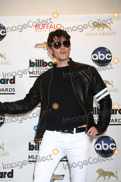 Morten Harket Photo - Morten Harketat the 2013 Billboard Music Awards Press Room MGM Grand Las Vegas NV 05-19-13