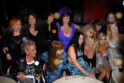 Ginger Lynn Photo - Kitten Natividad Kay Parker Kelly Nichols Annie Sprinkle Nina Hartley Sharon Mitchell Rhonda Jo Petty Veronica Hart Ginger Lynn Amber Lynn Serenaat the Golden Goddesses Book Launch Gala Event Hustler Hollywood West Hollywood CA 11-29-12
