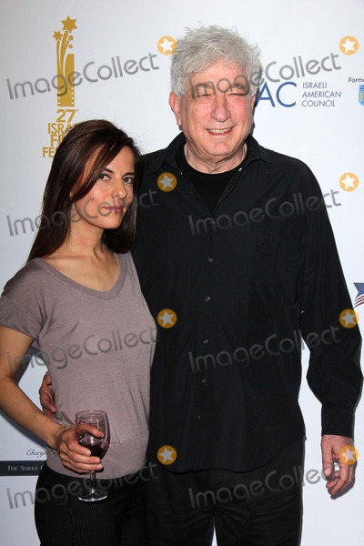 Avi Lerner Photo - Avi Lernerat the  27th Israel Film Festival Opening Night Gala Writiers Guild Theater Beverly Hils CA 04-18-13