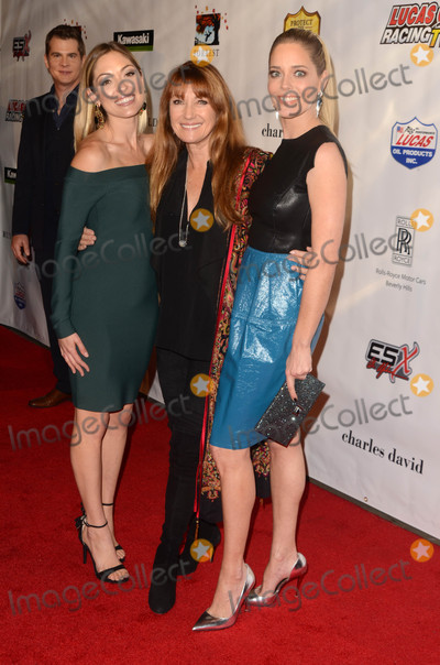 Annabelle Stephenson Photo - Annabelle Stephenson Jane Seymour Christina Mooreat the Running Wild Los Angeles Premiere TCL Chinese Theater Hollywood CA 02-06-17