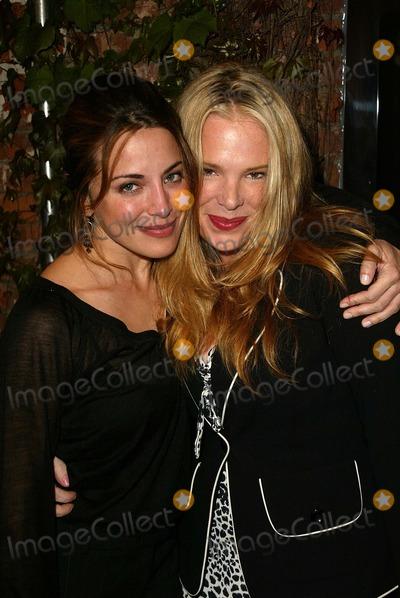 Alanna Ubach Photo - Alanna Ubach and Devon Odessa at the Marni Boutique Opening featuring designer Consuelo Castiglioni Marni on Melrose Los Angeles CA 03-22-05