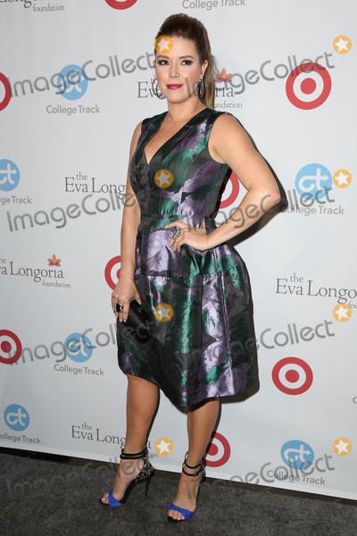 Alicia Machado Photo - Alicia Machadoat the Eva Longoria Foundation Dinner Four Seasons Hotel Los Angeles CA 11-10-16