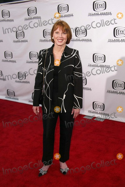 Mariette Hartley Photo - Mariette Hartley at the 2nd Annual TV Land Awards Hollywood Palladium Hollywood CA 03-07-04