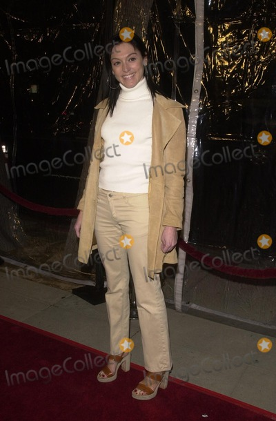 Nancy Pimental Photo - Nancy Pimental at the premiere of Paramount Pictures Narc at the AMPAS Samuel Goldwyn Theater Beverly Hills CA 12-17-02