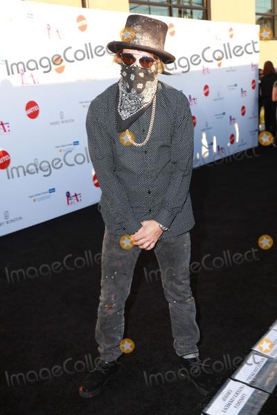 Alec Monopoly Photo - Alec Monopolyat the 3rd Annual Mattel Childrens Hospital Kaleidoscope Ball 3Labs Culver City CA 05-02-15