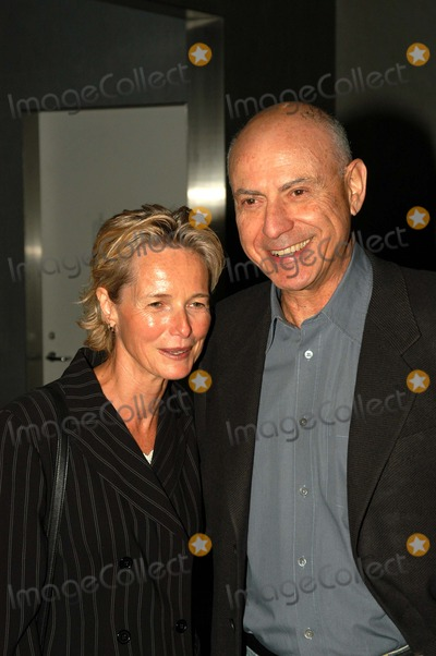 Alan Arkin Photo - Alan Arkin and Suzanne at the premiere of FX Networks The Pentagon Papers at