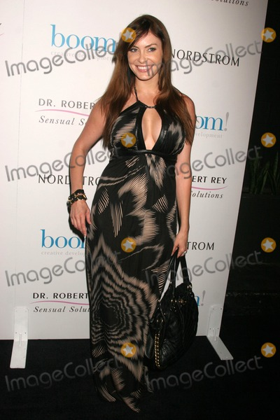 Bobbi Sue Luther Photo - Bobbi Sue Luther at the launch of Sensual Solutions The Thompson Hotel Beverly Hills CA 09-03-08