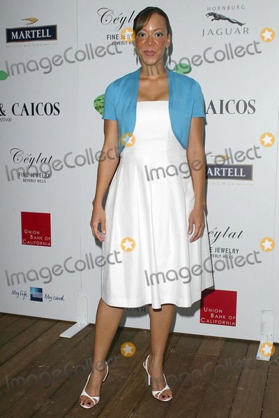 Angela Rawna Photo - Angela Rawnaat the 2nd Annual Turks and Caicos International Film Festival Skybar West Hollywood CA 06-07-06