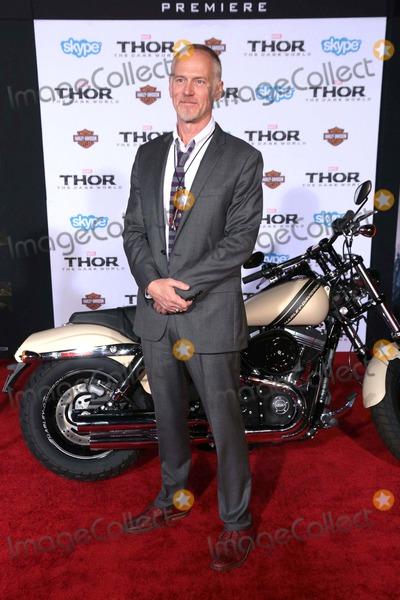 Alan Taylor Photo - Alan Taylorat the Thor The Dark World Los Angeles Premiere El Capitan Theater Hollywood CA 11-04-13