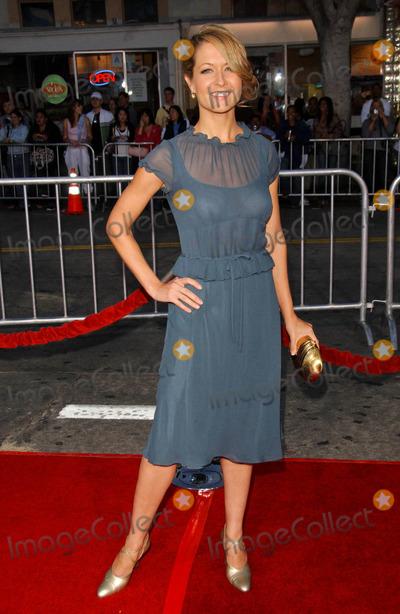 Ali Hillis Photo - Ali Hillisat the Los Angeles Premiere of The Heartbreak Kid Mann Village Theatre Westwood CA 09-27-07