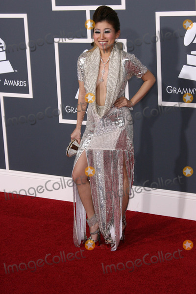 Adrienne Lau Photo - Adrienne Lau at the 53rd Annual Grammy Awards Staples Center Los Angeles CA 02-13-11