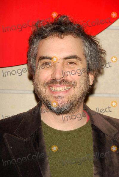 Alfonso Cuaron Photo - Alfonso Cuaronat the premiere of Duck Season CalArts REDCAT Theater Los Angeles CA 02-25-06