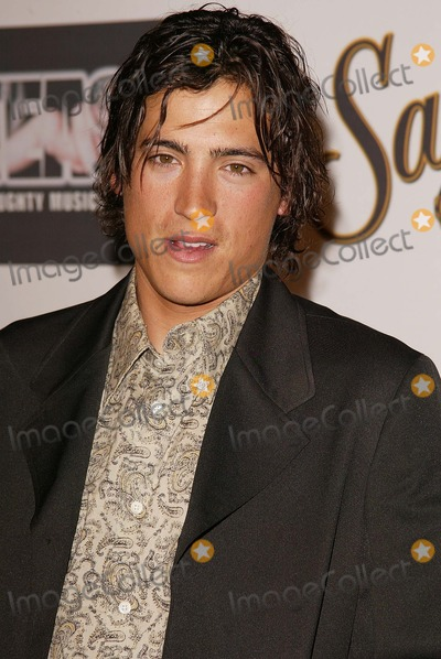 Andrew Keegan Photo - Andrew Keegan at the premiere of Tease at the Century Club Theater Los Angeles CA 04-22-04