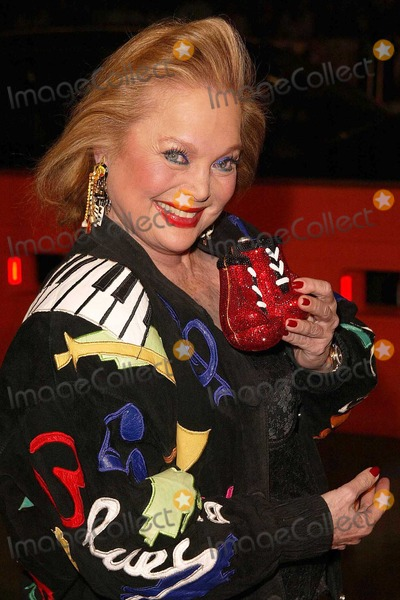 Carol Connors Photo - Carol Connors at the World Premiere of Paramounts Against the Ropes in the Graumans Chinese Theatre Hollywood CA 02-11-04
