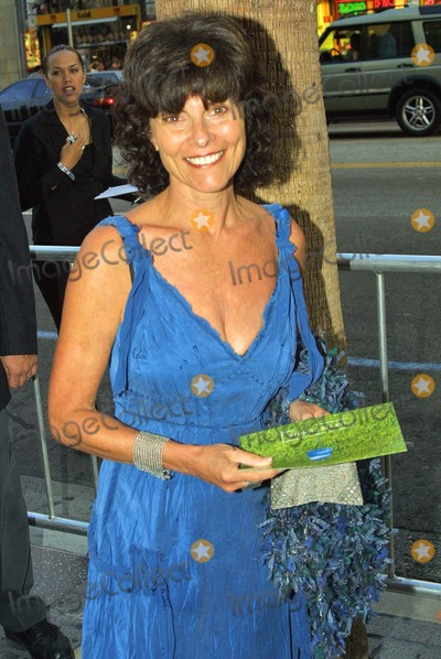 Adrienne Barbeau Photo - Adrienne Barbeau at the 4th Season Premiere of HBOs series Six Feet Under at Graumans Chinese Theater Hollywood CA 06-02-04