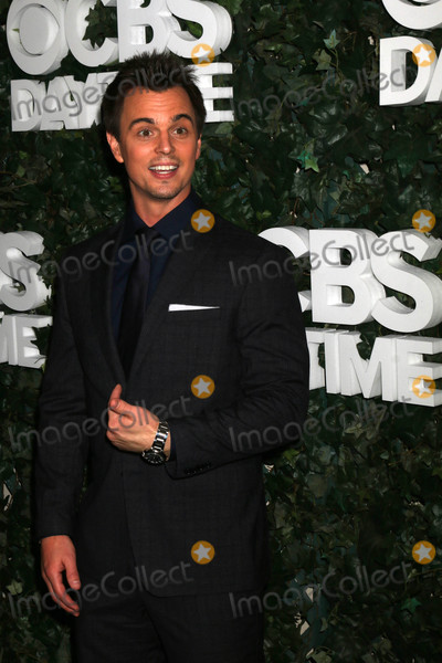 Darin Brooks Photo - Darin Brooksat the CBS Daytime 1 for 30 Years Exhibit Reception Paley Center For Media Beverly Hills CA 10-10-16