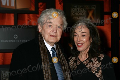 Dixie Carter Photo - Hal Holbrook and Dixie Carterat The 13th Annual Critics Choice Awards Santa Monica Civic Auditorium Santa Monica CA 01-07-08