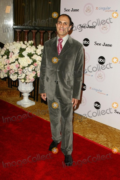 Anthony Azizi Photo - Anthony Aziziat the Commander in Chief Inaugural Ball and Premiere Screening Regent Beverly Wilshire Beverly Hills CA 09-21-05
