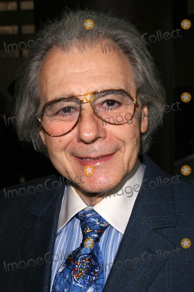 Lalo Schifrin Photo - Lalo Schifrin at the party celebrating the release of the Dirty Harry film franchise Directors Guild of America West Hollywood CA 05-29-08