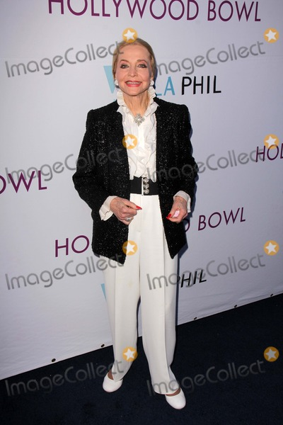 Ann Jeffreys Photo - Anne Jeffreysat the Hollywood Bowl Hall of Fame Opening Night Hollywood Bowl Hollywood CA 06-22-13