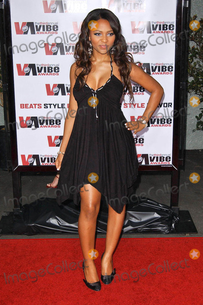 Teairra Marie Photo - Teairra Mariarriving at the 3rd Annual Vibe Awards Sony Studios Culver City CA 11-12-05